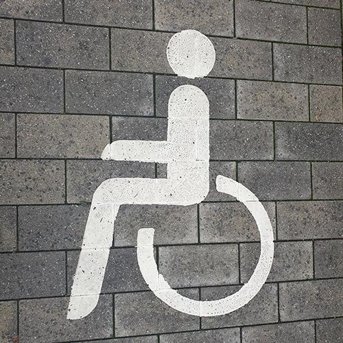 Behindertenhilfe